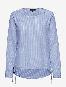 Blouse - blouses à manches longues - combo