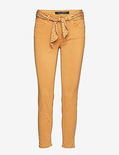Jeans - dżinsy skinny fit - amber wheat