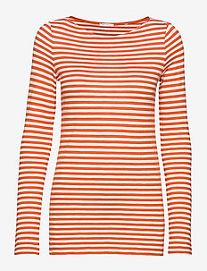 Marc OPolo Top T-Shirt Donna