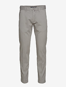 Woven Pants - chinos - griffin
