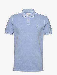 Polo Short Sleeve - polos à manches courtes - airblue