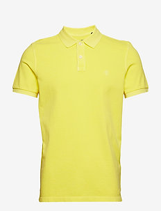 Polo Short Sleeve - BUTTERCUP