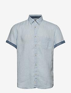 Shirt - AIRBLUE