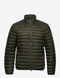 WOVEN OUTDOOR JACKETS - padded jackets - rosin