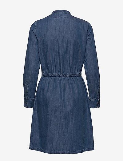 Marc O'polo Denim Dress- Kleider Tencel Wash