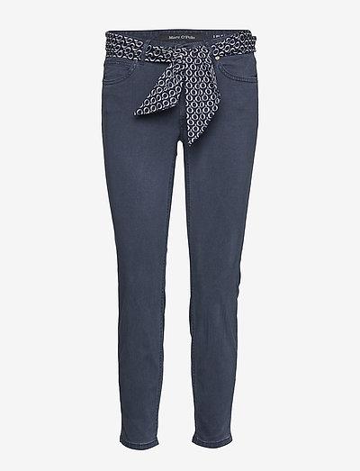 Jeans - slim jeans - midnight blue