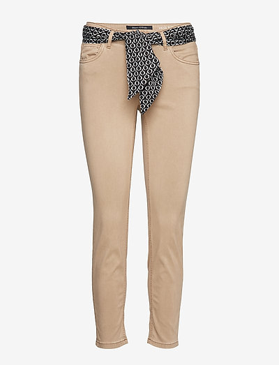 Jeans - slim jeans - norse sand