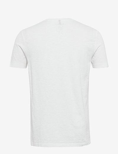 Marc O'polo T-shirt Short Sleeve Crew Neck C- T-shirts White