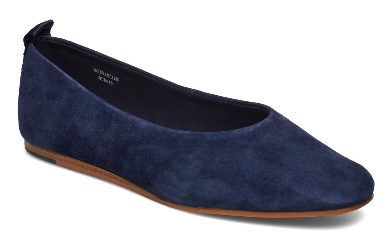 Marc O'Polo Footwear Anita 2A - NAVY