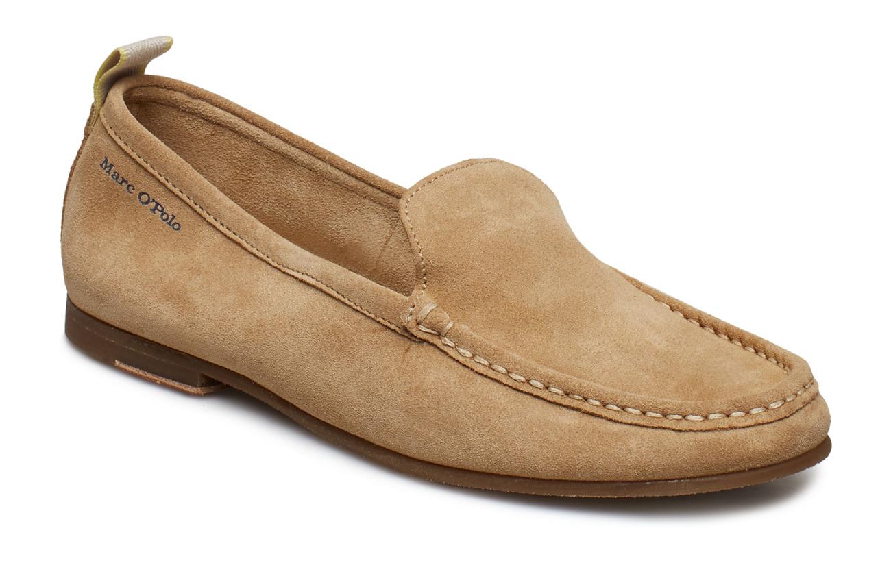 Marc O'Polo Footwear Paula 1B Platta skor