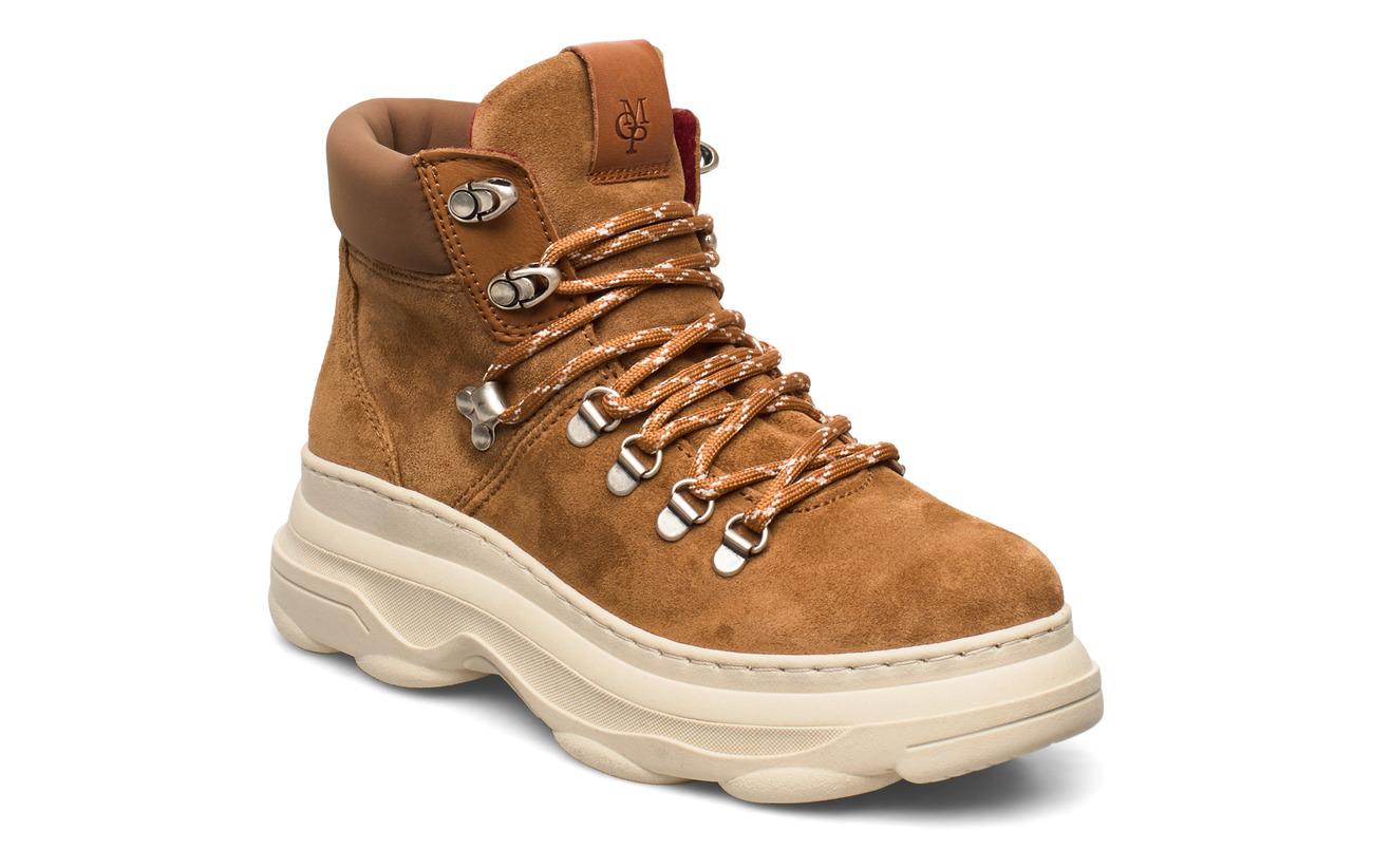 Marc O'Polo Footwear Jana 1A - TABACCO