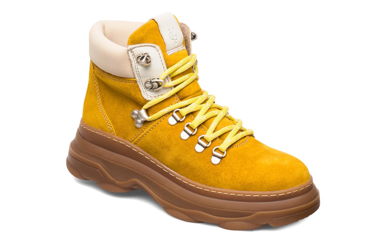 Marc O'Polo Footwear Jana 1A - YELLOW
