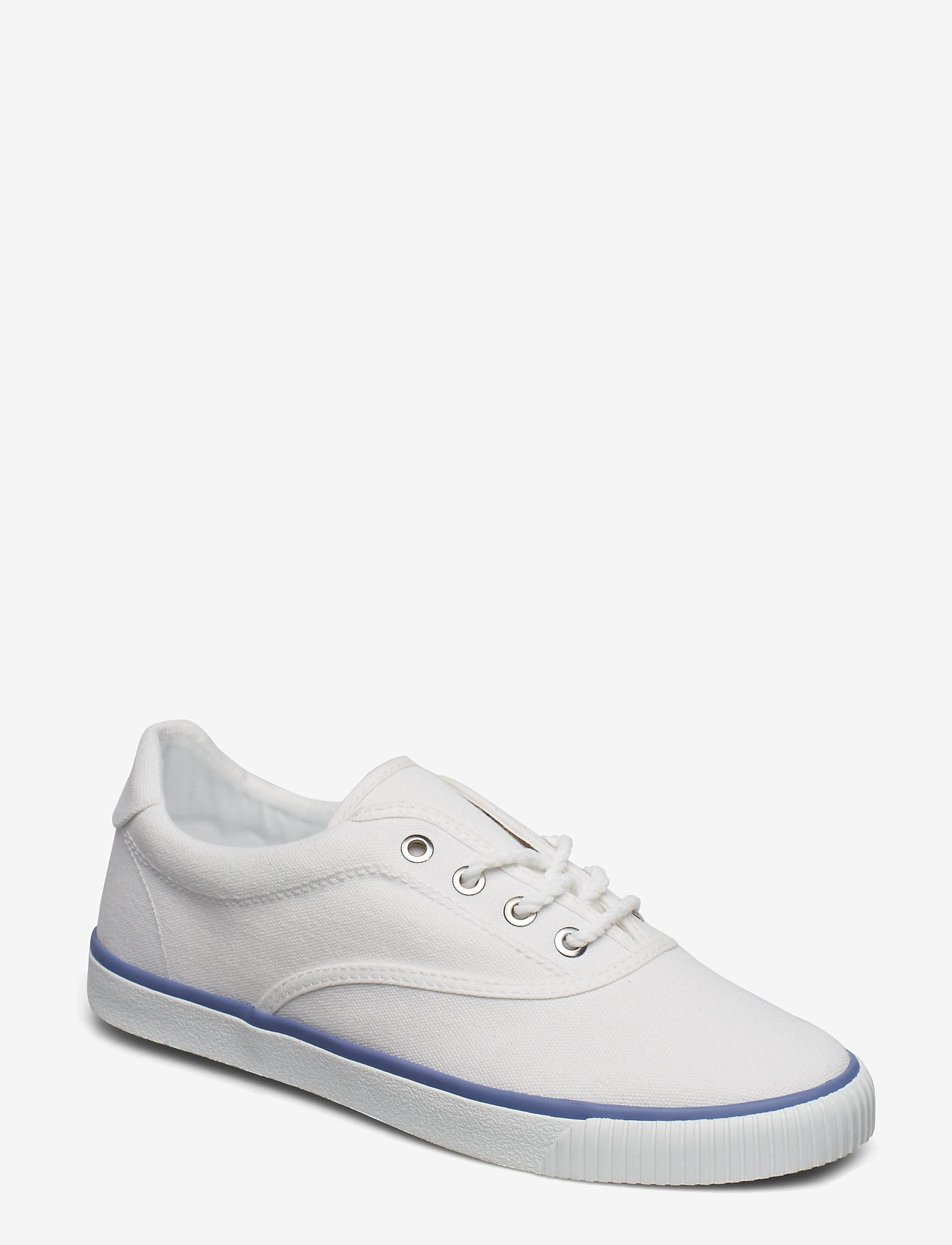 Marc O'Polo Footwear - Carmel 10A - lave sneakers - white - 0