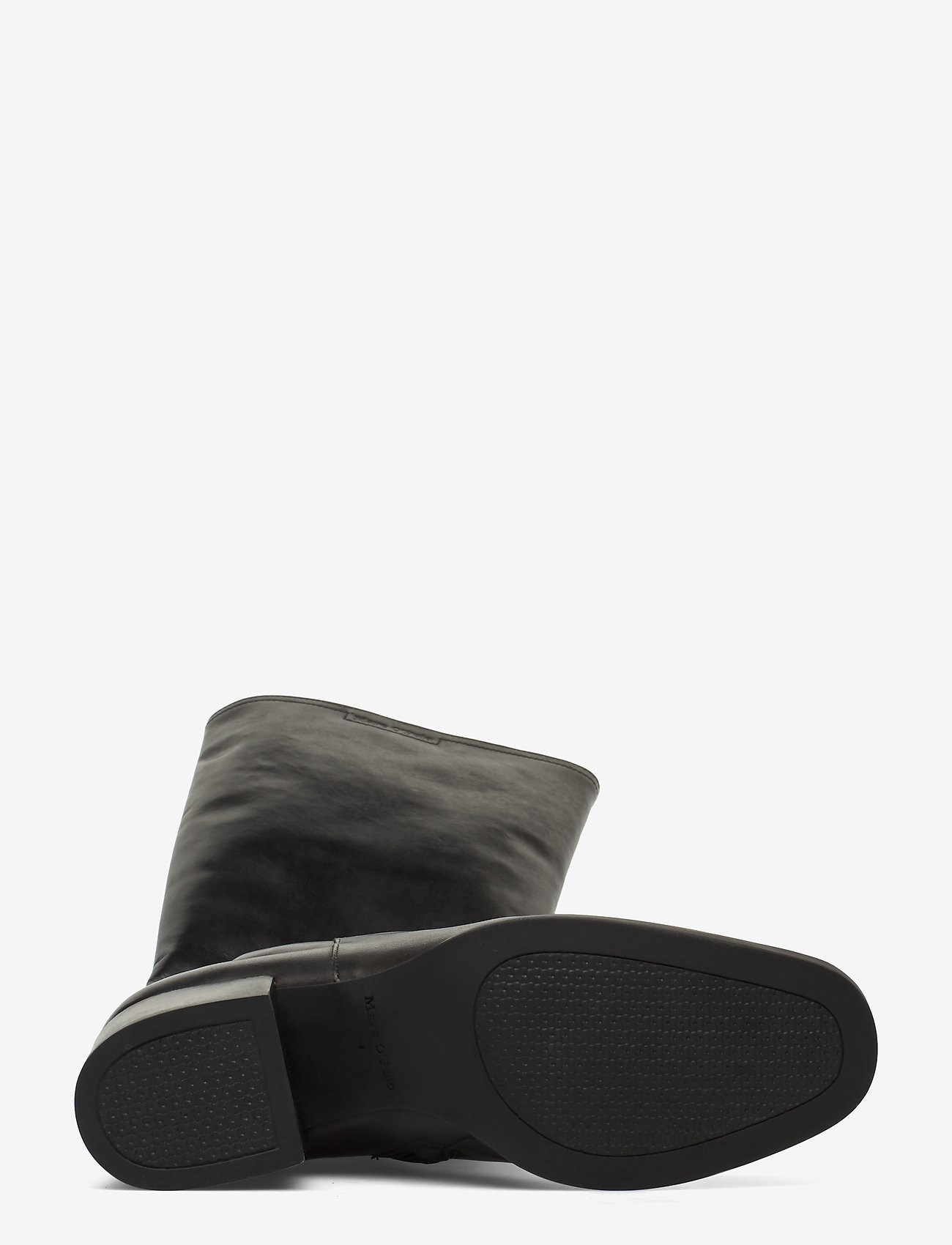 Catania 9b (Black) - Marc O'Polo Footwear