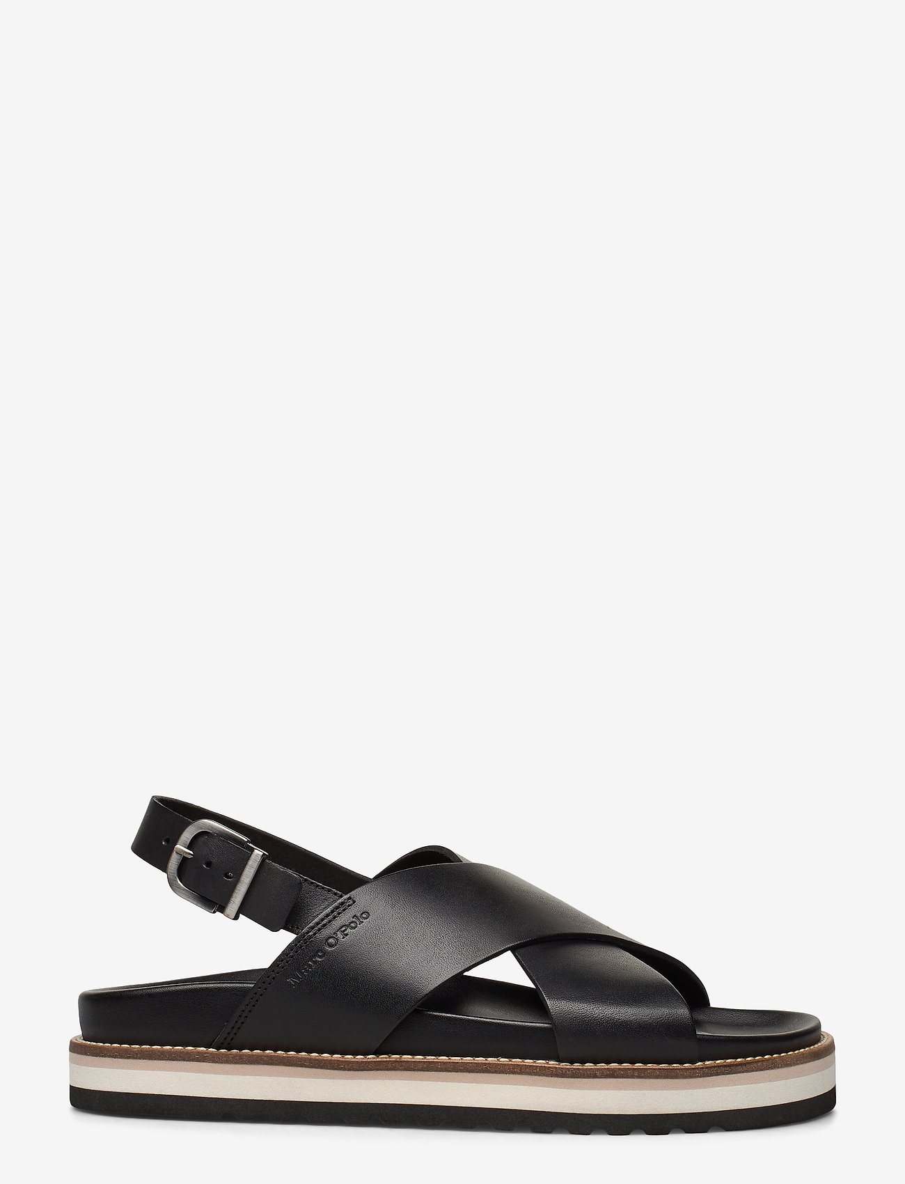 Marc O'Polo Footwear - Andrea 1B - sandales - black - 1