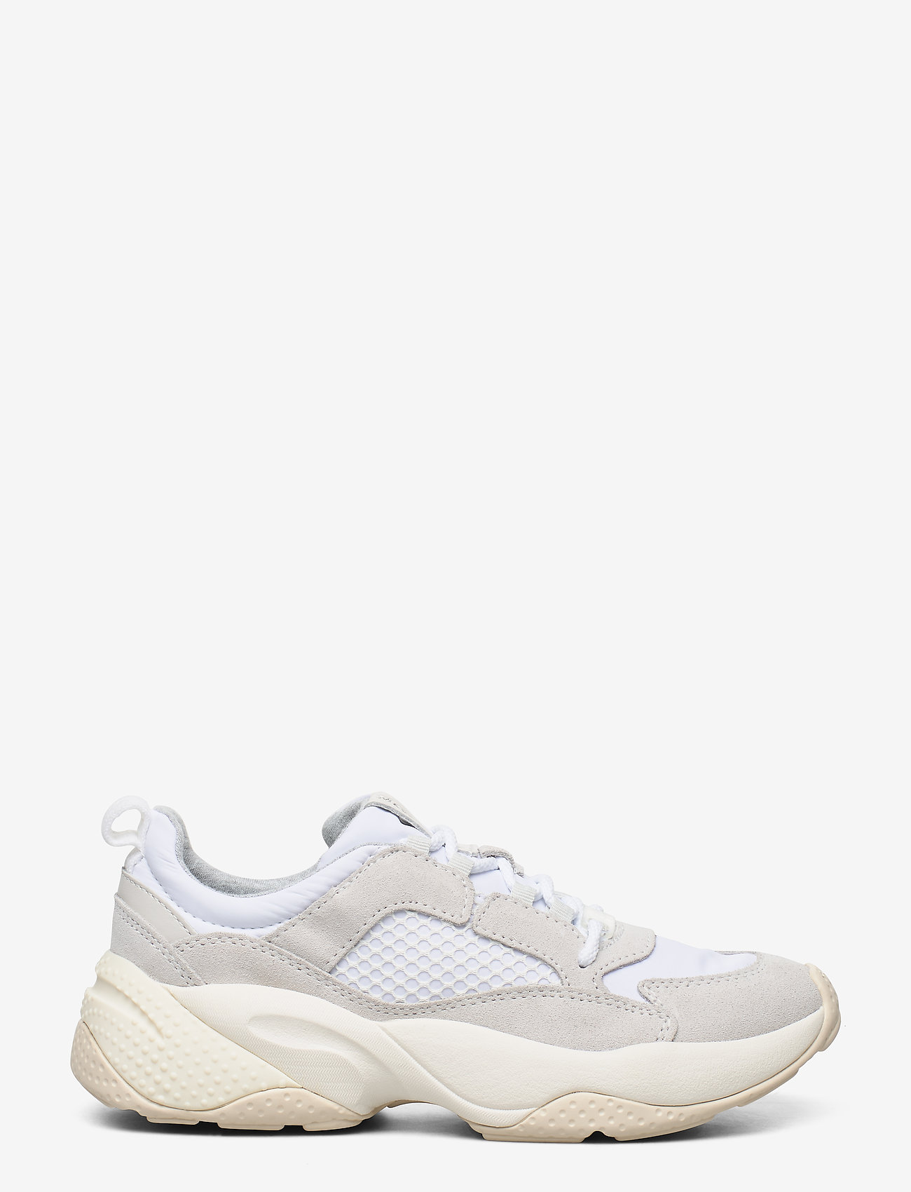Marc O'Polo Footwear - Cruz 11 - chunky sneakers - white/offwhite - 1