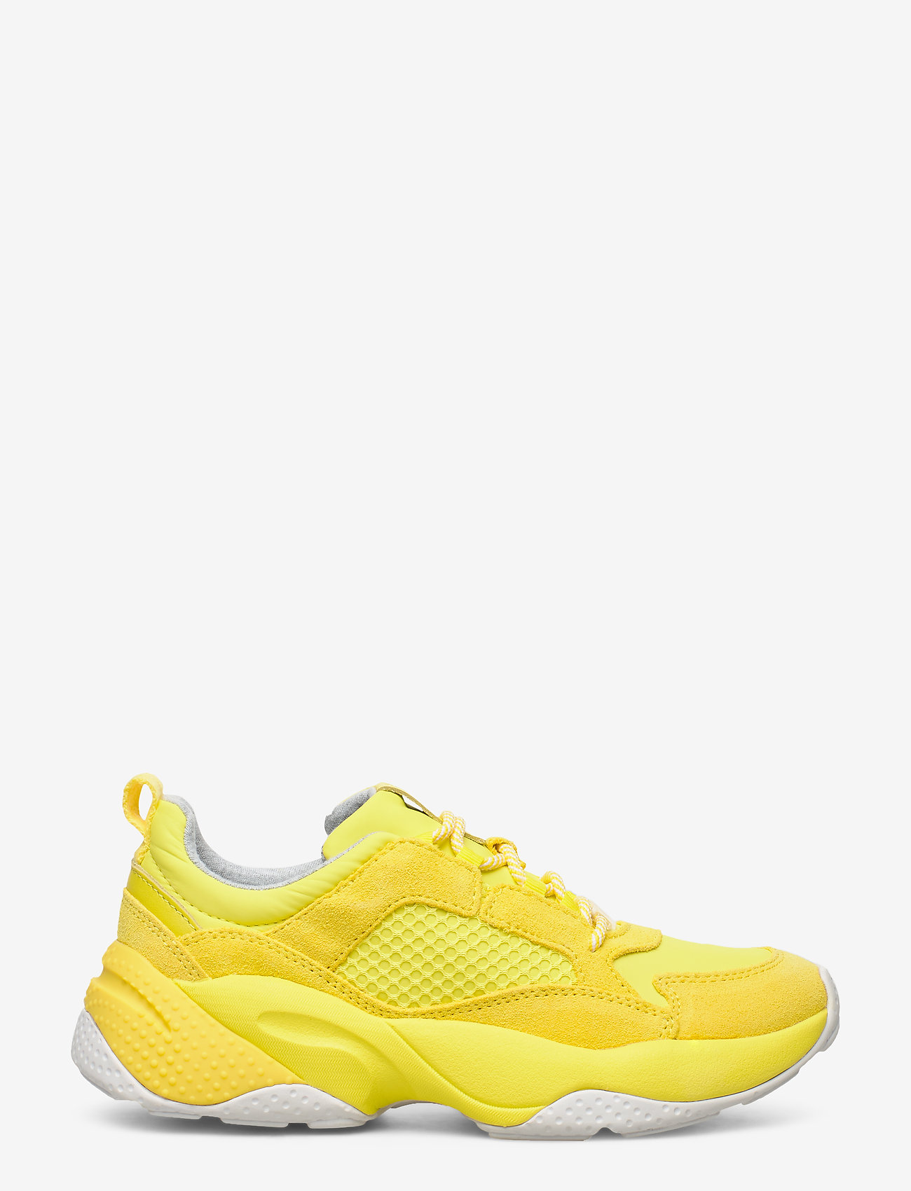Marc O'Polo Footwear - Cruz 11 - chunky sneakers - yellow - 1