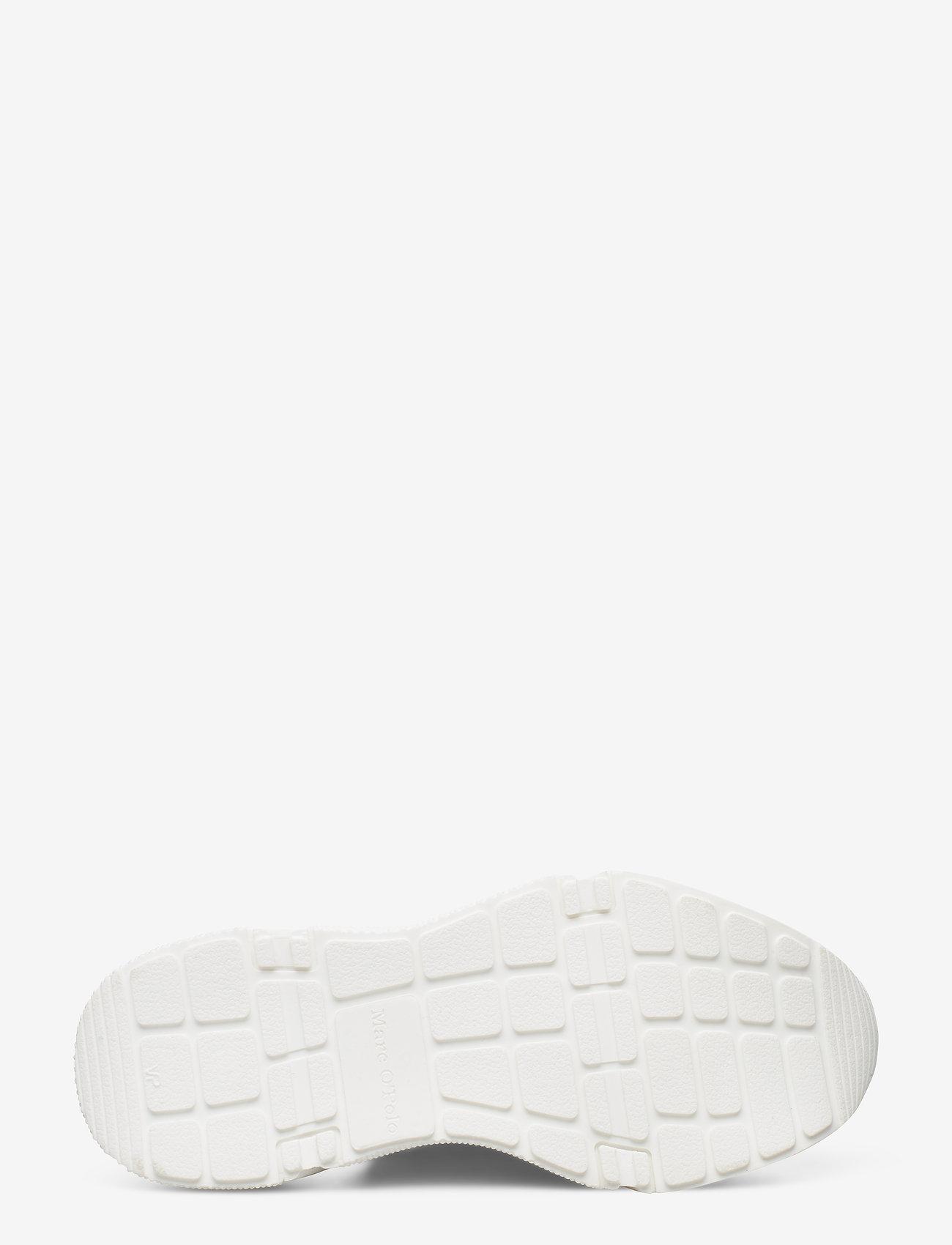 Ellen 1b (White) - Marc O'Polo Footwear