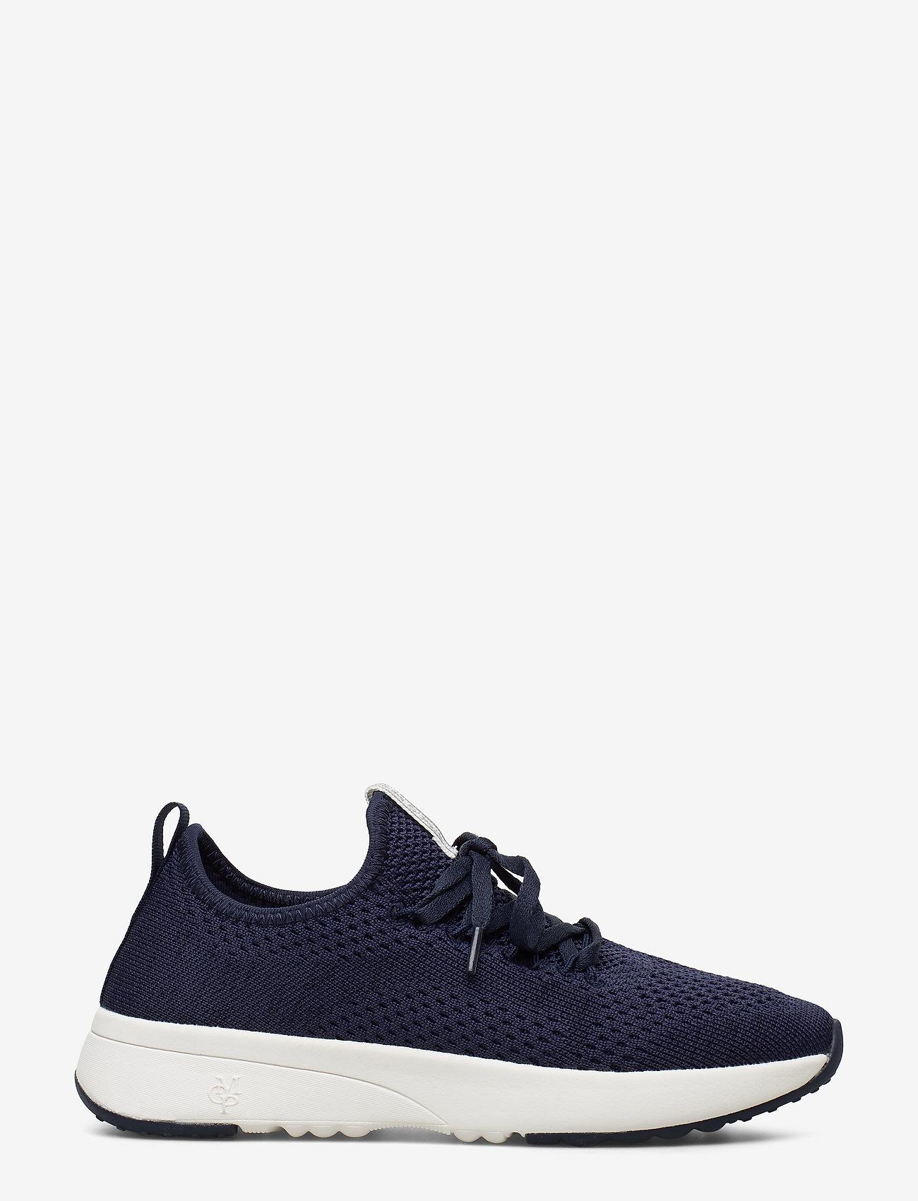 Marc O'Polo Footwear - Loleta 4 - lave sneakers - navy - 1