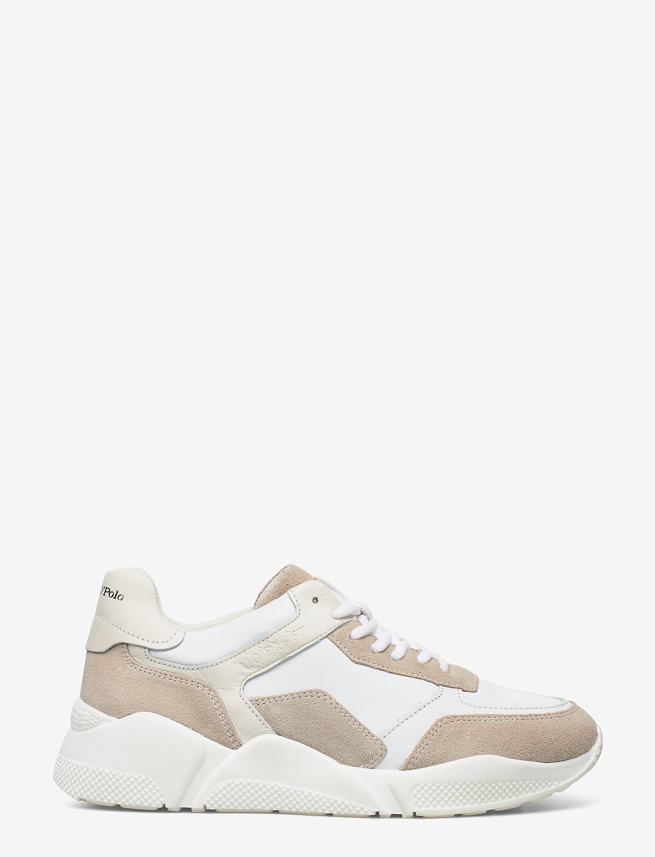 Marc O'Polo Footwear - Massima 1B - chunky sneakers - white/sand - 1
