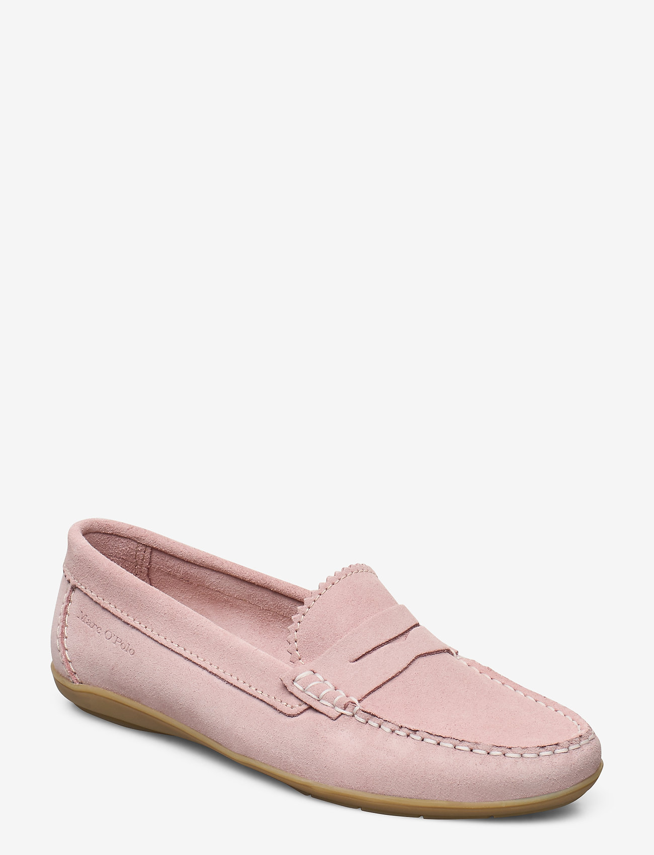 Marc O'Polo Footwear - Natasha 1A - loafers - rose - 0