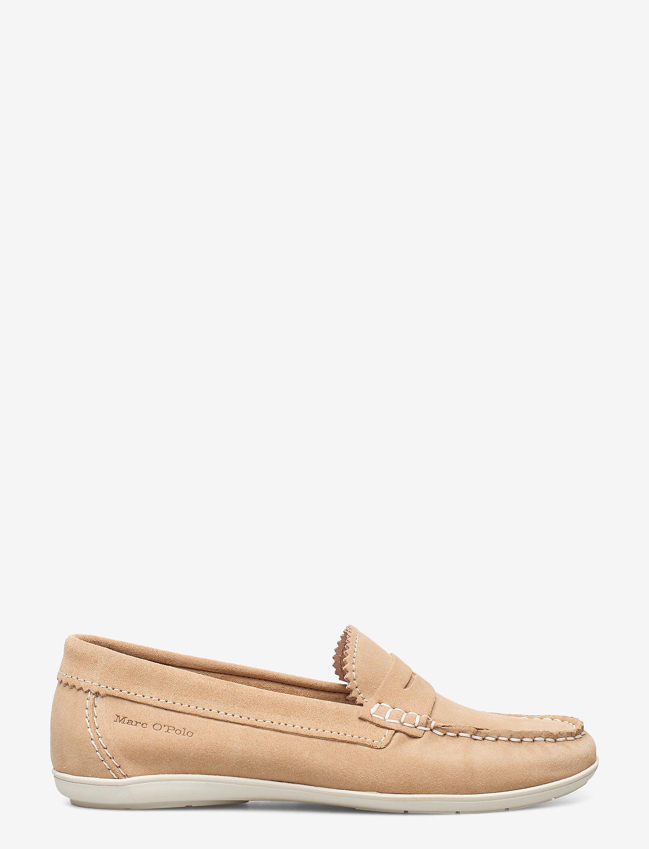Marc O'Polo Footwear - Natasha 1A - loafers - sand - 1