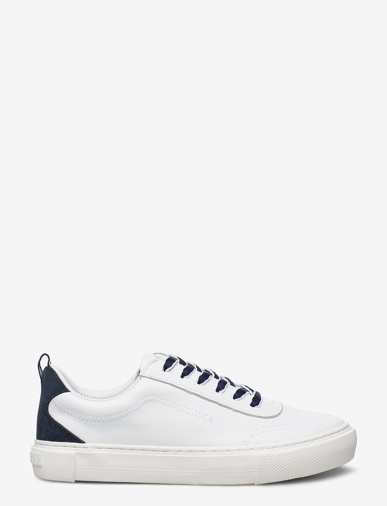 Marc O'Polo Footwear - Venuse 3 - lave sneakers - white/navy - 1