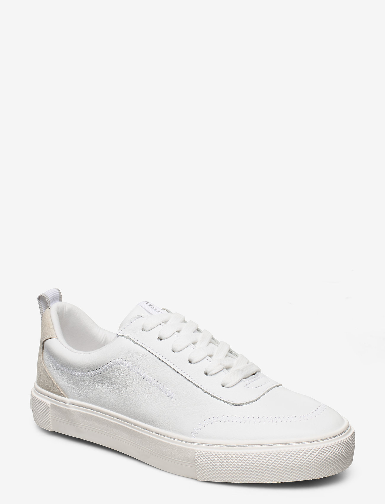 Marc O'Polo Footwear - Venuse 3 - lave sneakers - white/offwhite - 0
