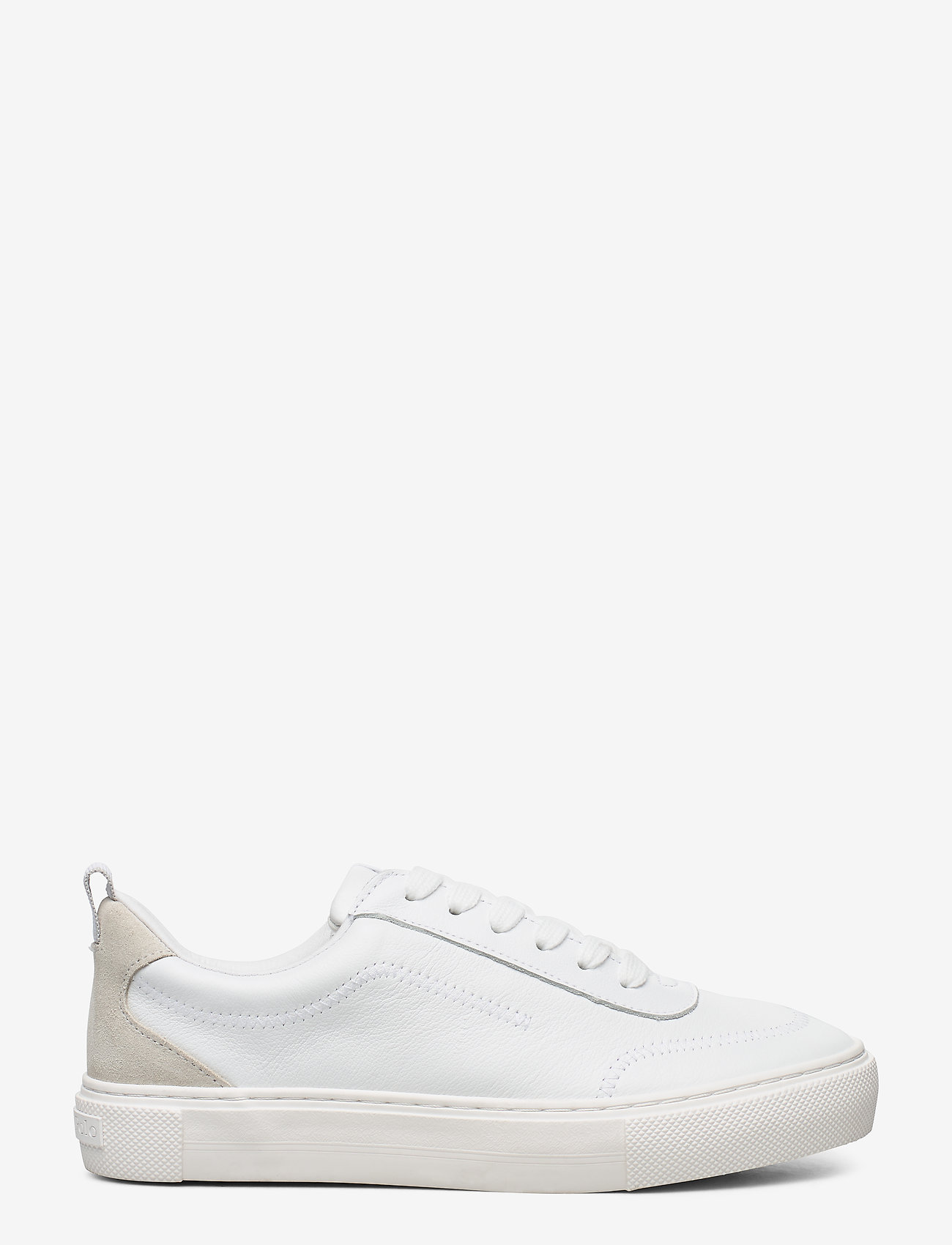 Marc O'Polo Footwear - Venuse 3 - lave sneakers - white/offwhite - 1