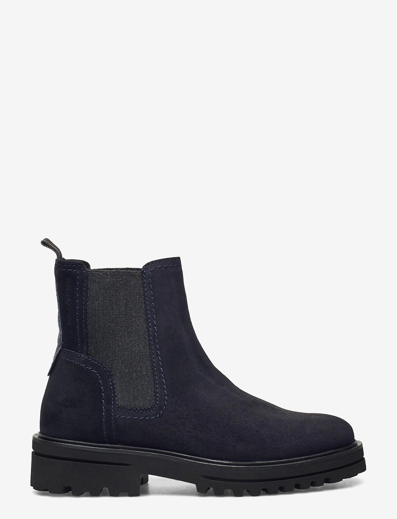 Marc O'Polo Footwear - Licia 8A - chelsea boots - navy - 1