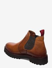 Marc O'Polo Footwear - Lucia 12A - chelsea støvler - cognac - 2