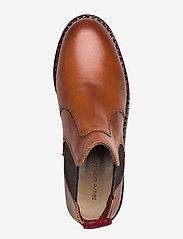 Marc O'Polo Footwear - Lucia 12A - chelsea støvler - cognac - 3