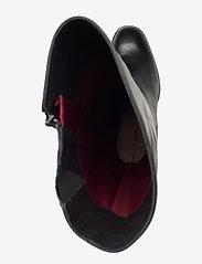 Marc O'Polo Footwear - Catania 9B - bottes hautes - black - 3