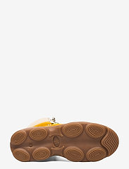 Marc O'Polo Footwear - Jana 1A - flade ankelstøvler - yellow - 4