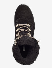 Marc O'Polo Footwear - Susanna 1A - flade ankelstøvler - black - 3