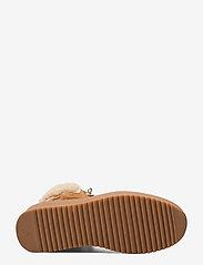 Marc O'Polo Footwear - Susanna 1A - flade ankelstøvler - tabacco - 4