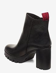 Marc O'Polo Footwear - Alma 1A - ankelstøvler med hæl - black - 2