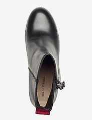 Marc O'Polo Footwear - Alma 1A - ankelstøvler med hæl - black - 3