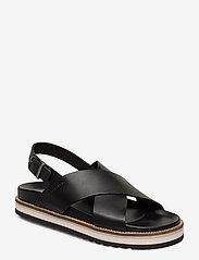 Marc O'Polo Footwear - Andrea 1B - sandales - black - 0