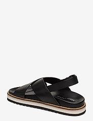Marc O'Polo Footwear - Andrea 1B - sandales - black - 2