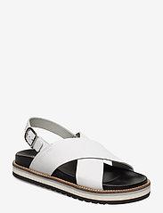 Marc O'Polo Footwear - Andrea 1B - sandales - white - 0