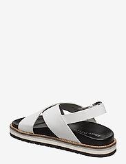 Marc O'Polo Footwear - Andrea 1B - sandales - white - 2