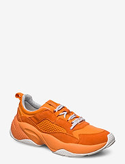Marc O'Polo Footwear - Cruz 11 - chunky sneakers - orange - 0