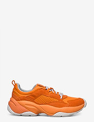 Marc O'Polo Footwear - Cruz 11 - chunky sneakers - orange - 1
