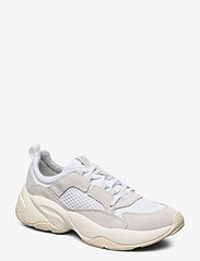 Marc O'Polo Footwear - Cruz 11 - chunky sneakers - white/offwhite - 0