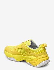 Marc O'Polo Footwear - Cruz 11 - chunky sneakers - yellow - 2