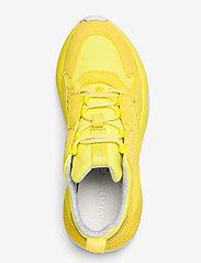 Marc O'Polo Footwear - Cruz 11 - chunky sneakers - yellow - 3