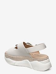 Marc O'Polo Footwear - Ellen 1B - flade sandaler - white - 2