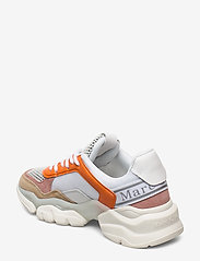 Marc O'Polo Footwear - Julia 1 - chunky sneakers - orange combi - 2