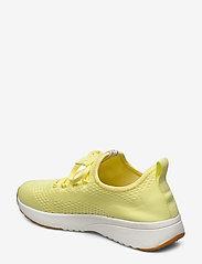 Marc O'Polo Footwear - Loleta 4 - lave sneakers - yellow - 2